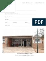 Presentacio Lineamientos Institucionales