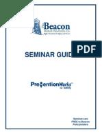 LP Seminar Guide