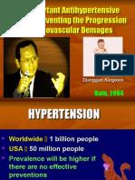 The Important Antihypertension (April 2004)