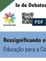 IV Ciclo de Debates OBVIE - EscolaValongo 26fev2015