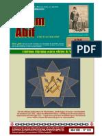 revista hiram abif n° 138