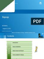 SqoopTutorial Ver 2.0