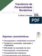 Transtorno de Personalidade Borderline