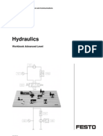 Festo-Hydraulics Advanced Level