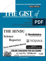 The Gist APRIL 2014 Www.upscportal.com
