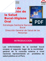 Presentacion Modulos Salud Bucal para PROMOCION.pptx