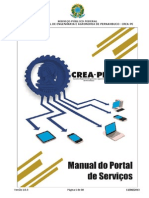 Manual de Portal Versão 1.0.3.2013