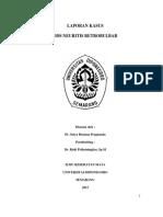 Laporan Kasus v Dr. Satya