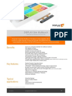 Displax Skin Multitouch Spec File Mkt.155.18