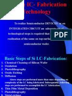 Sdm-Aict P-n Fab. Flow Chart