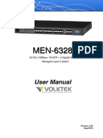 MEN-6328 User Manual
