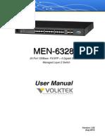MEN-6328 User Manual