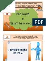 001 - Aula Adm - Gestão de Projetos - 24 02 2015