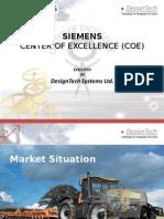 COE -Siemens