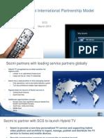Sezmi Partnership Model