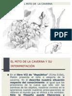 77803205 Simbolos Del Mito de La Caverna