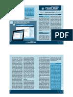 Policy Brief Ke 10 Revisi