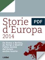 Storie d'Europa 2014