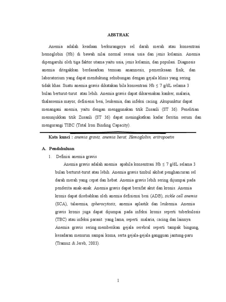 241341361 198378365 Artikel Jurnal Anemia Gravis Rev