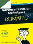 Advanced Evasion Techniques