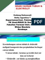 Keseimbangan Cairan Tubuh dan Elektrolit.ppt
