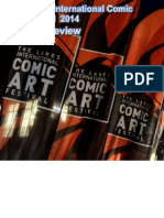 Lakes International Comic Art Fest 2014-Review PDF