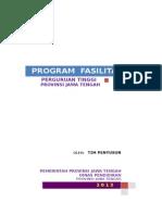 Panduan Fasilitasi Perguruan Tinggi 2013 Mhs