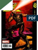 (eBook - Comic) Marvel Comics - Ultimate X-men 043