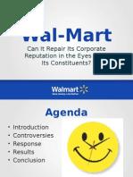 walmart powerpoint