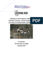 Layering Risk at LAX, Dec2014