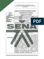 Tg. Contabilidad y Finanzas v.100