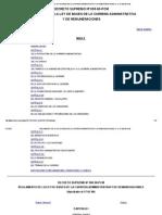 REGLAMENTO DE LA LEY DE BASES DE LA CARRERA ADMINISTRATIVA Y DE REMUNERACIONES- D. S.pdf