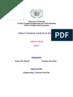 Project UML