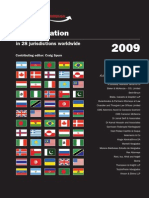 Oil Regulation 2009