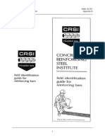 Rebar Identification CRSI-ok