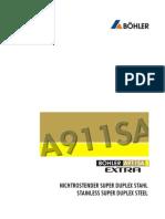 A911SA