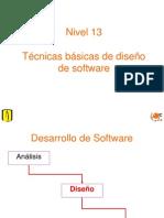 TecnicasBasicasDeDiseño