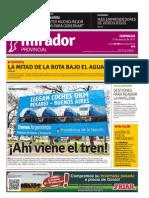 Edición impresa del domingo 1° de marzo de 2015