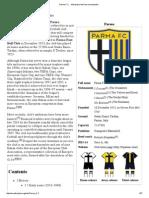 Parma F.C
