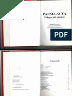Papallacta (El Lugar Del Encanto)