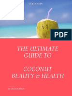 The Ultimate Guide to Coconut Beauty & Health