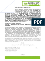 ACTA ENTREGA DE OBRA 205.doc