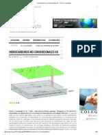 Hidrocarburos no convencionales (II) - Tierra y Tecnología.pdf
