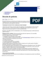 Derecho de Petición _ Gerencie