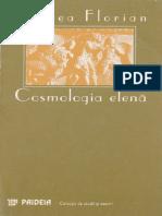 Mircea Florian - Cosmologia elena.pdf