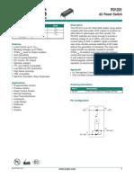 PD1201  demultilexer