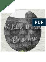 MUSEO DE PACHACAMAC