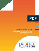 Guia Instalacion Sistemas Proteccion Contra El Rayo Aiditec