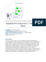 appalachia discovery final