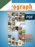 Citrograph Magazine Spring 2015